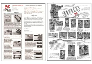 Si Boards Creator Kit Starter Kit Instructions