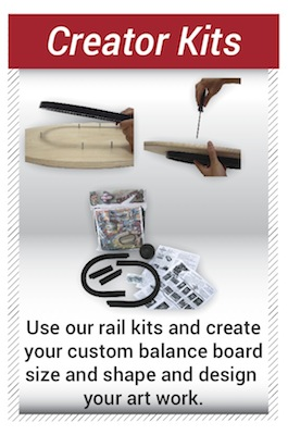 Si Boards Creator Kits